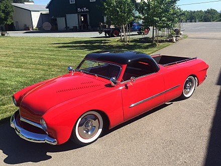 1949 Ford Custom for sale 100874925