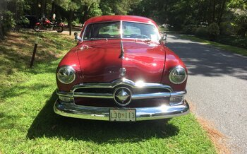 1949 Ford Custom for sale 100892891