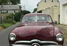 1949 Ford Custom for sale 100896644