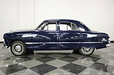 1949 Ford Custom for sale 100978268