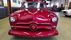 1949 Ford Custom for sale 101000602