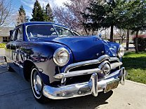 1949 Ford Custom for sale 100960468