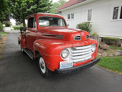 1949 Ford F1 for sale 100778905