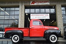 1949 Ford F1 for sale 100780932