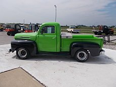 1949 Ford F1 for sale 100787601