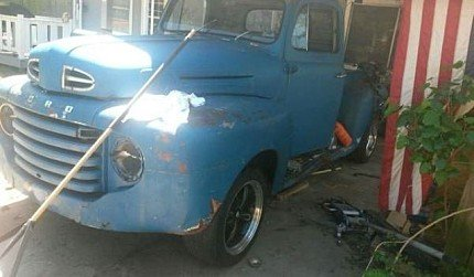 1949 Ford F1 for sale 100823335