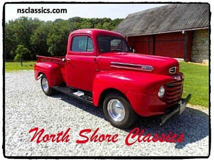 1949 Ford F1 for sale 100840631