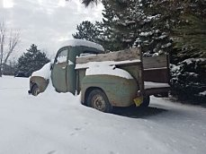 1949 Ford F1 for sale 100865452