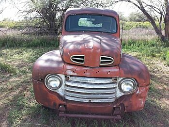 1949 Ford F1 for sale 100874378