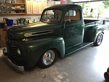 1949 Ford F1 for sale 100823571