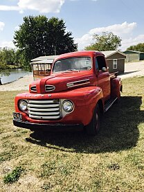 1949 Ford F1 for sale 100916115