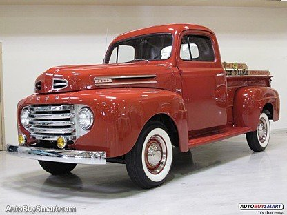 1949 Ford F1 for sale 100721178