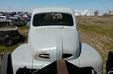 1949 Ford F1 for sale 100869251