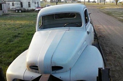 1949 Ford F1 for sale 100871978