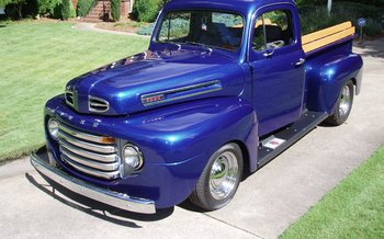1949 Ford F1 for sale 100882260