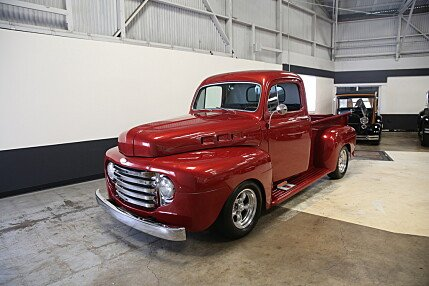 1949 Ford F1 for sale 100895498