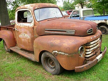 1949 Ford F1 for sale 100898634