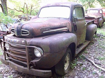 1949 Ford F1 for sale 100907010