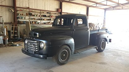 1949 Ford F1 for sale 100951952