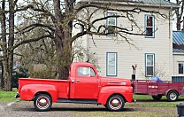 1949 Ford F1 for sale 100954309