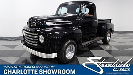 1949 Ford F1 for sale 100978204