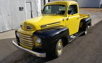 1949 Ford F1 for sale 100983055