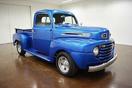 1949 Ford F1 for sale 100983660