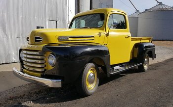 1949 Ford F1 for sale 101001699