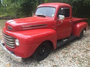 1949 Ford F1 for sale 101014327