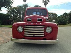 1949 Ford F1 for sale 101018605