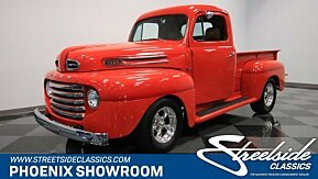 1949 Ford F1 for sale 101049985