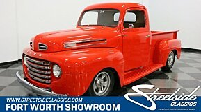 1949 Ford F1 for sale 101056013