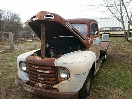 1949 Ford F2 for sale 100823309