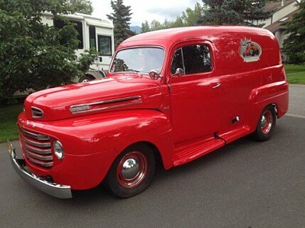 1949 Ford Other Ford Models for sale 100998315