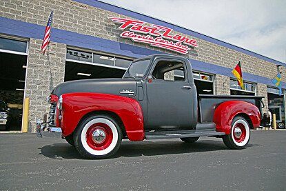 1949 GMC Pickup for sale 100774066