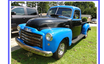 1949 GMC Pickup for sale 100779654