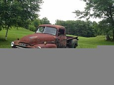 1949 GMC Pickup for sale 100823583