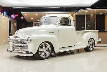 1949 GMC Pickup for sale 100844890