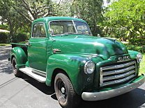 1949 GMC Pickup for sale 100990579