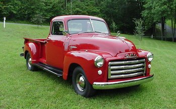 1949 GMC Pickup for sale 100875212