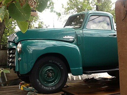 1949 GMC Pickup for sale 100919657