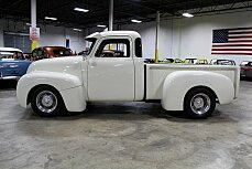 1949 GMC Pickup for sale 100925244