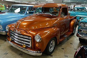 1949 GMC Pickup for sale 101008449