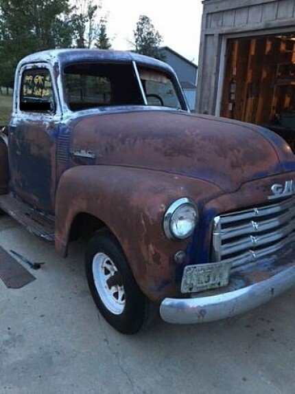 1949 GMC Pickup for sale 101026475