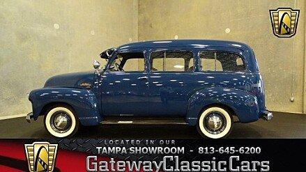 1949 GMC Suburban for sale 100747927