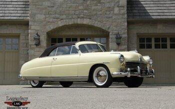 1949 Hudson Commodore for sale 100831929