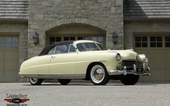 1949 Hudson Commodore for sale 100831929