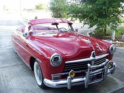 1949 Hudson Commodore for sale 100914066