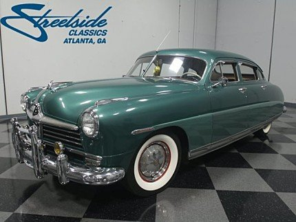 1949 Hudson Commodore for sale 100948193
