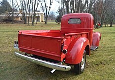 1949 International Harvester KB-2 for sale 100943289